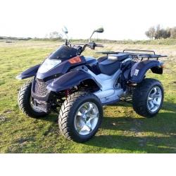 DESPIECE ATV 260