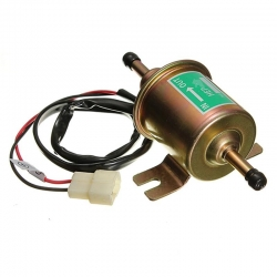 BOMBA GASOLINA ELECTRICA UNIVERSAL PARA BUGGY