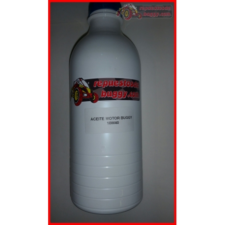 ACEITE MOTOR BUGGY 1L